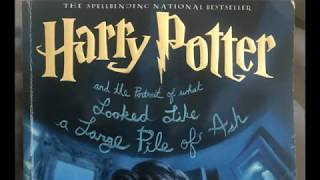 Download Harry Potter and the Portrait of What Looked Like a Large Pile of Ash Video