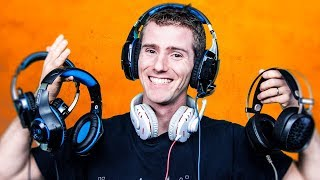 Download Cheap $25 Gaming Headset Round Up! Video