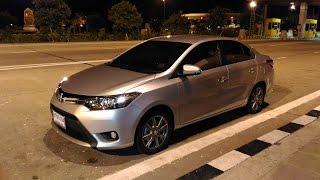 Download Toyota Vios 1.5S (2016) - Clip01 Video