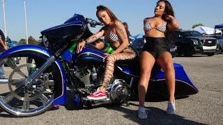 Download Veltboy314 - Chi-Town $how & Go (PREVIEW) Big Wheel Grudge Racing, Girls, Bikes📽🎬💸🚗💨 Video