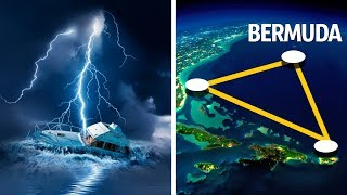 Download 5 Most Terrifying and Mysterious Bermuda Triangle Stories Video