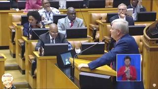 Download ″Jacob Zuma Dont Like White People″ FF PLUS Hon Groenewald Video