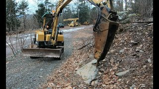 Download Buying the cheapest excavator/hammer on Marketplace Video