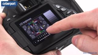 Download Canon EOS 700D im Test I Cyberport Video