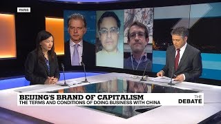 Download Beijing's brand of capitalism: The terms and conditions of doing business with China Video