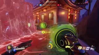 Download Overwatch : Playing Overwatch catch that lil roose with BreDollaz20 Video