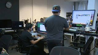 Download Chinese tech firms find opportunity in Silicon Valley Video