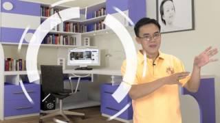 Download [YDC - VTC4] Kỹ năng sống số 12: Rèn luyện sự tập trung Video