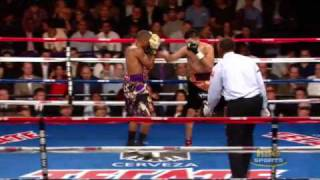 Download Victor Ortiz vs. Nate Campbell: Highlights (HBO Boxing) Video