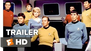Download For the Love of Spock Official Trailer 1 (2016) - Leonard Nimoy Documentary Video