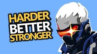 Download Soldier Gets STRONGER?! (Overwatch) Video