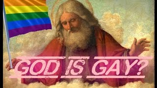 Download God Is Gay? Video