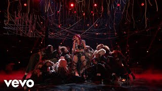 Download Halsey - Nightmare (Live On The Voice) Video