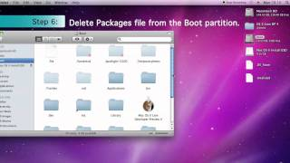Download Installing Mac OS X 10.7 Lion On PC Without USB Video
