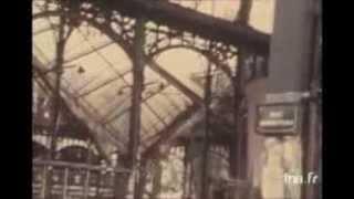 Download Des Halles de Paris aux Halles de Paris — 1969-1979 Video
