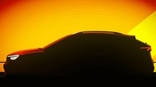 Download VW Nivus (T-sport) Coupe SUV Teased | Polo Based Crossover to be Launched by H2 2020 !! Video