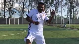 Download Indian Cristiano Ronaldo (Biggest Fan) - By JustSul Video