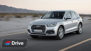 Download 2017 Audi Q5 Road Trip: A Mexican revolution Video