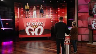 Download 'The Bachelor' Colton Underwood Faces His First 3 Bachelorettes with 'Know or Go' Video