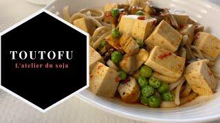 Download TOUTOFU Video