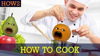 Download HOW2: How to Cook! Video