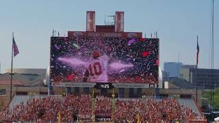 Download Texas Longhorns Game Day Entrance Video 2017 Video