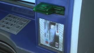 Download Mala škola bankarenja: Sigurnost na bankomatu Video