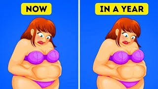 Download 25 UNOBVIOUS REASONS WHY YOU CAN'T LOSE WEIGHT Video