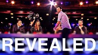 Download Jamie Raven: Britain's Got Talent Card Trick Revealed Video