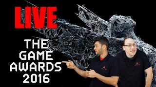 Download The Game Awards 2016 - LIVE! Video