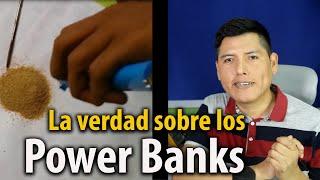 Download La verdad, lo que no te dicen de los power banks Video