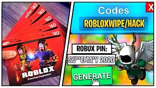 Download 🔴GIFTING ROBUX + PROMO CODES LIVE IN ROBLOX! (Robux Codes) - Roblox Live Video