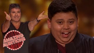 Download Golden Buzzers From America's Got Talent And Britain's Got Talent 2019 | Amazing Auditions Video