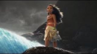 Download Animated Movie Review-Moana Video