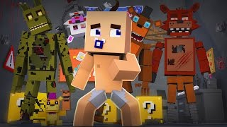 Download FIVE NIGHTS AT FREDDYS : GUERRA DE BEBES MINECRAFT Video