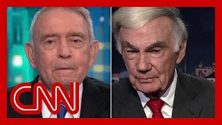 Download Dan Rather, Sam Donaldson have dire warning about Trump Video