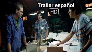 Download Project Almanac - Trailer español (HD) Video