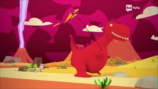 Download YO YO - Attraversamento dinosauri Video
