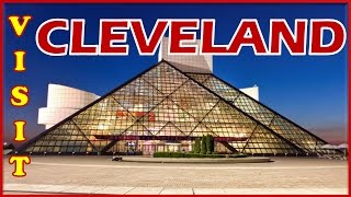 Download Visit Cleveland, Ohio, U.S.A.: Things to do in Cleveland - The Forest City Video