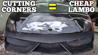 Download My Rebuilt Lamborghini Gallardo LP560 is the Worlds CHEAPEST! But Is It Safe to Drive? Video