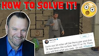Download GTA 5 - Michael's Voice Actor Told us HOW TO SOLVE THE MOUNT CHILIAD MYSTERY Video