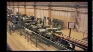 Download Big swedish export sawmill Video