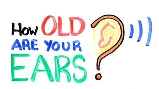 Download How Old Are Your Ears? (Hearing Test) Video