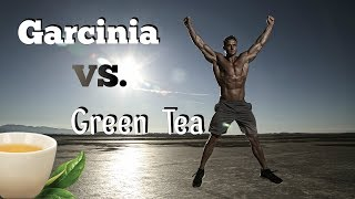 Download Garcinia Cambogia vs Green Tea for Fat Loss: Thomas DeLauer Video