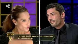 Download Hülya Avşar - Pamir Pekin Bıçaklanma Olayını Anlattı (1.Sezon 17.Bölüm) Video