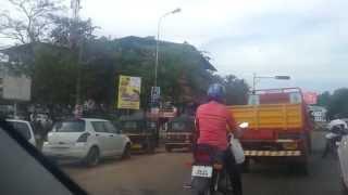 Download Cross country of Vadakara Town Video