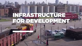Download Infrastructure For Development Video