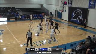Download Lamar Community College vs. McCook Community College (Men's Basketball) Video