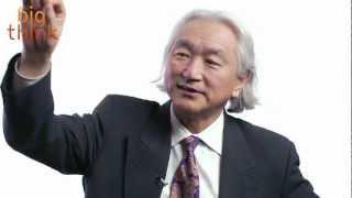 Download Michio Kaku: A Black Hole in Our Own Backyard? Video