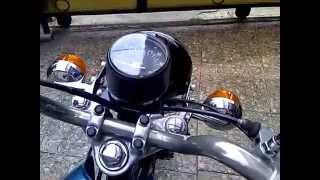 Download HONDA CB 100 K3 1978 Video